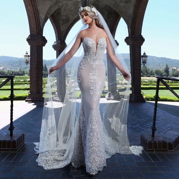 Designer Bridal Dresses Shop Dresses By Ashley Justin Bride